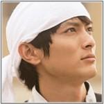 高良健吾かっこよすぎ!熊本でボランティア活動-本当の性格は?